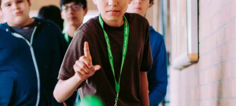 Here Come the Freshman! How to Handle New Students