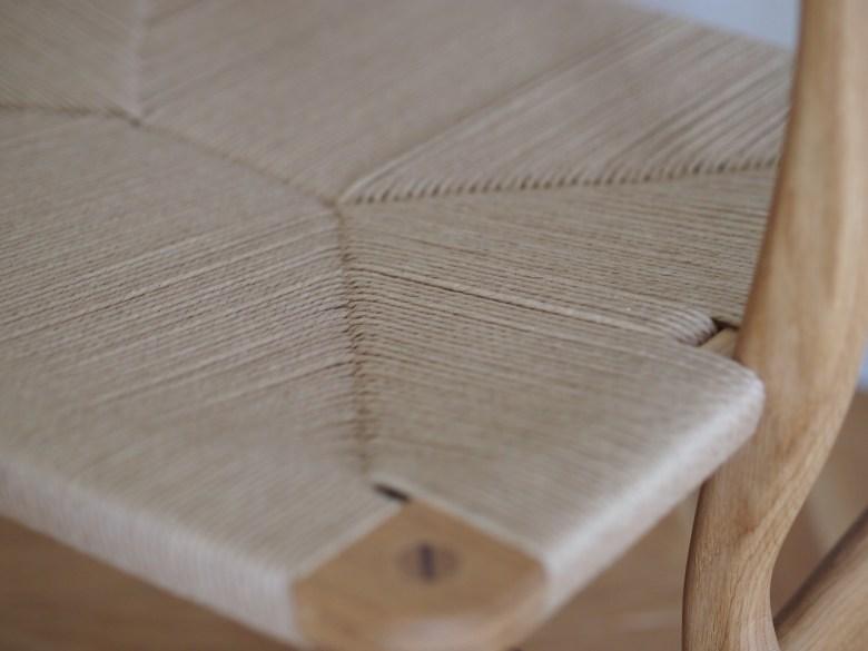 CH22 ハンス J. ウェグナー カール・ハンセン&サン Yチェア 北欧 椅子 チェア おしゃれ かっこいい