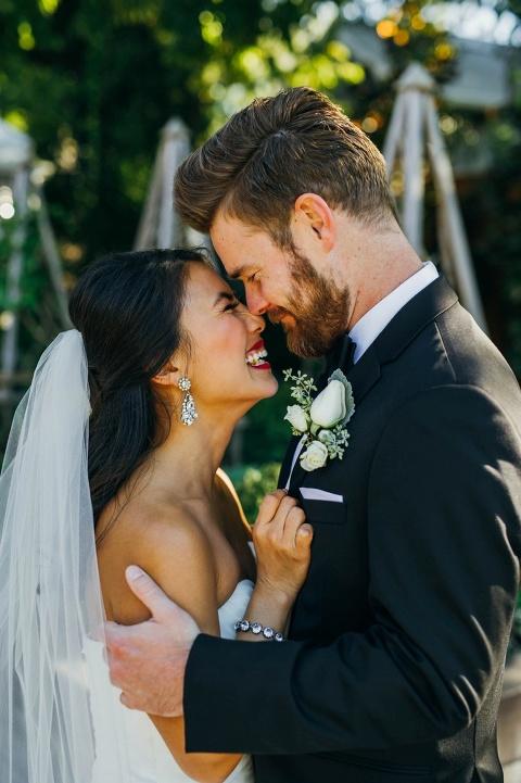 Romantic Garden Wedding The Apiary Lexington KY Photographers