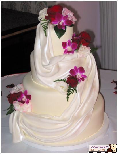 اجمل الصور تورتة عيد ميلاد صورة تورتات حلوة صور حب