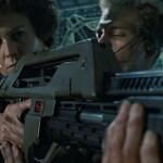 Sigourney Weaver: 'I Hope Someday to Complete the Alien Saga'