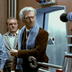 Obey Without Question – Doctor Who and the Making of Daleks – Invasion Earth: 2150 A.D