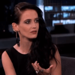 Eva Green Talks About Nudity in Sin City: A Dame to Kill For and The Dreamers