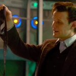 Like Breath on a Mirror – The Time of the Doctor and the Farewell of Matt Smith