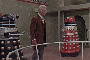 Daleks – Invasion Earth: 2150 A.D.
