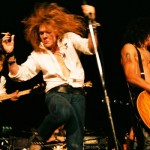 Anything Goes – Guns N' Roses and Their Appetite for Destruction