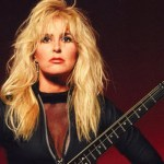 Ten Iconic Women in Rock