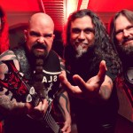 Slayer's Kerry King: 'We Paid Our Dues'