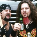 Pantera Drummer Reveals Dimebag Wrote His Guitar Riffs on the Toilet