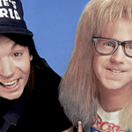 Pralines and Dick – The Rise of Wayne's World