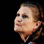 Star Wars Icon Carrie Fisher Passes Away Days After Mid-Air Cardiac Arrest