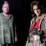 John Lydon Talks About How He First Discovered Alice Cooper