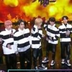 【生歌下手すぎ…❓❗】 ENHYPEN ミュージックバンク1位 『アンコール舞台の生歌』へ厳しい声❗ 【韓国の反応・動画あり】