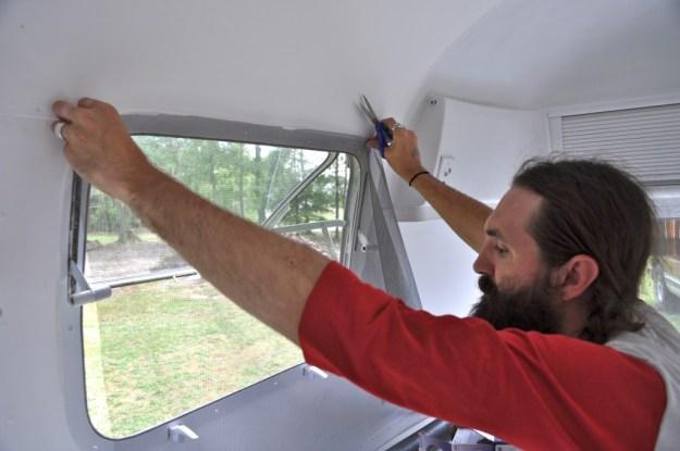measuring windows for screen