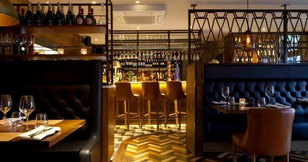 Restaurant Review: Prime Steak & Grill, St. Albans