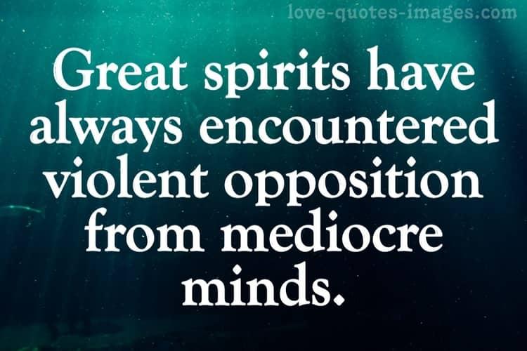 Spirit Quotes
