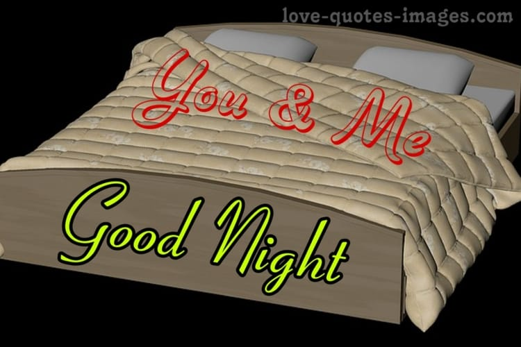 good night images to lover