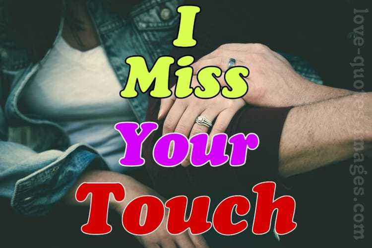 miss you status for boyfriend