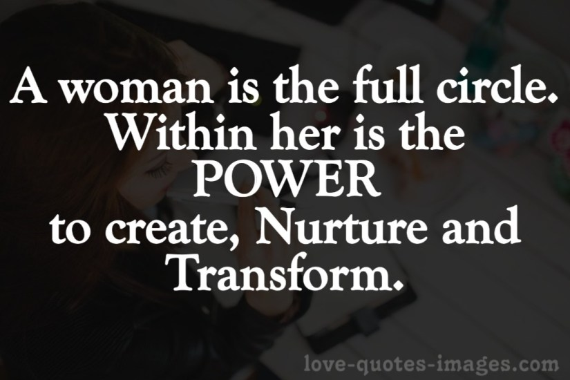Quotes for Women Empowerment