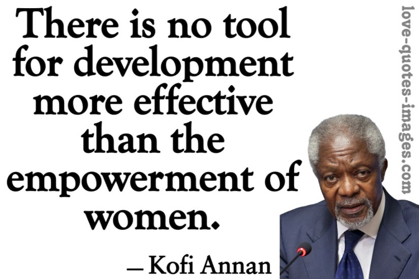 Women Empowerment Quotes