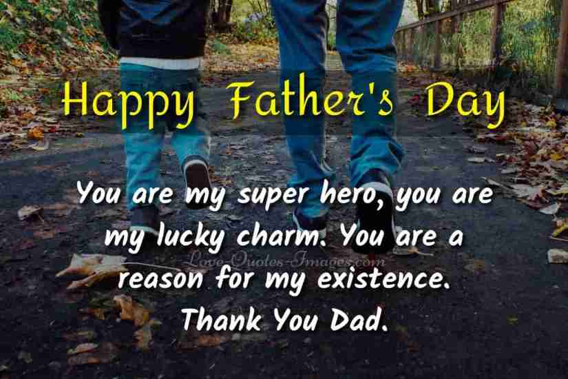 father's day quotes 2021