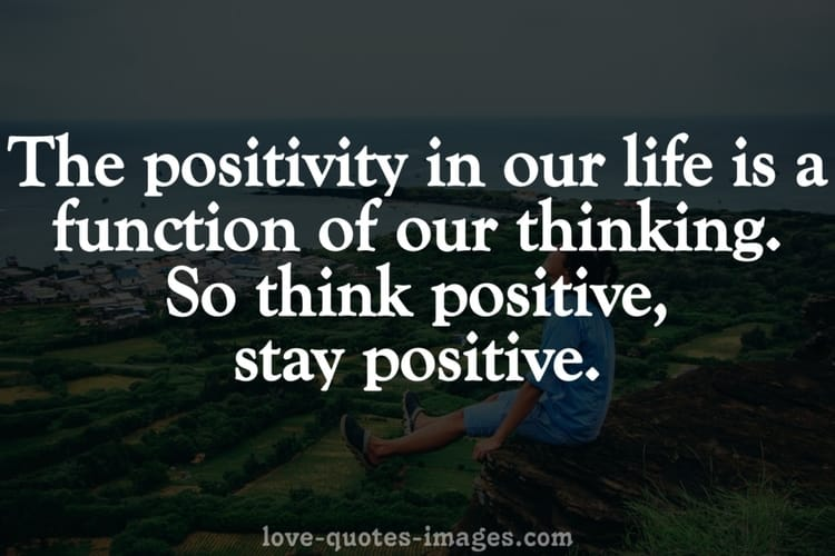 inspirational positive quotes