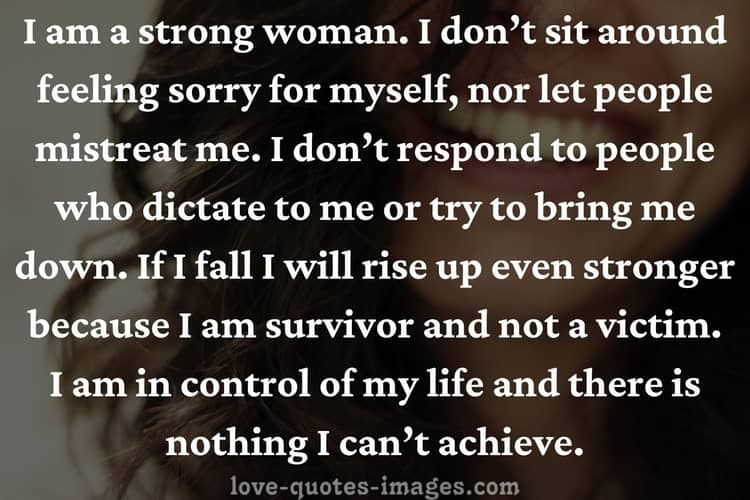 motivated woman quotes