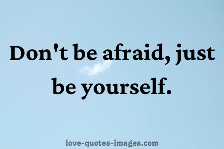 for yourself quotes