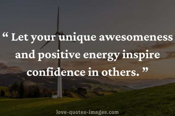 surround yourself with positive energy quotes