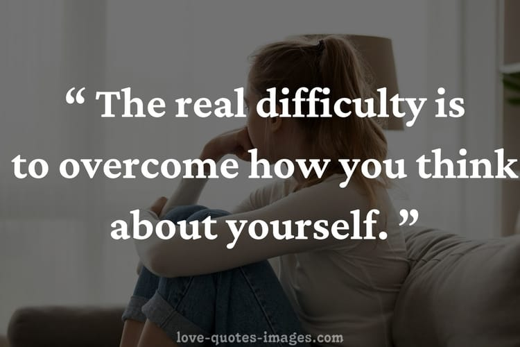 learn to love yourself quotes