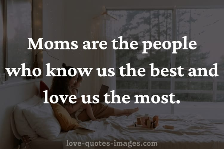 for mom quotes