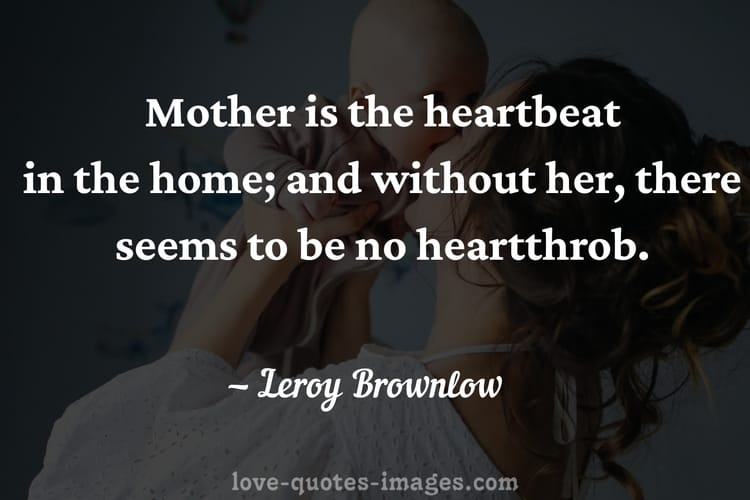 mom quotes to daughter