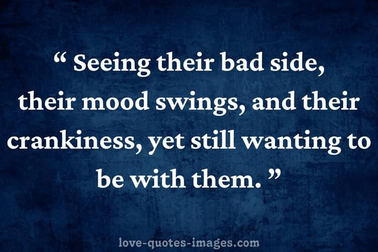 mood swings period
