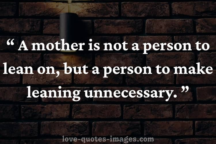 mothers quotes to sons