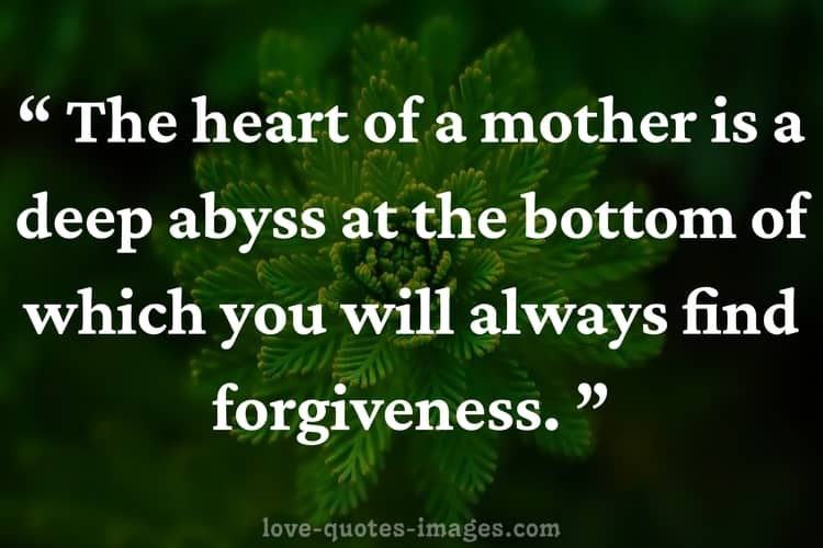mothers quotes on sons