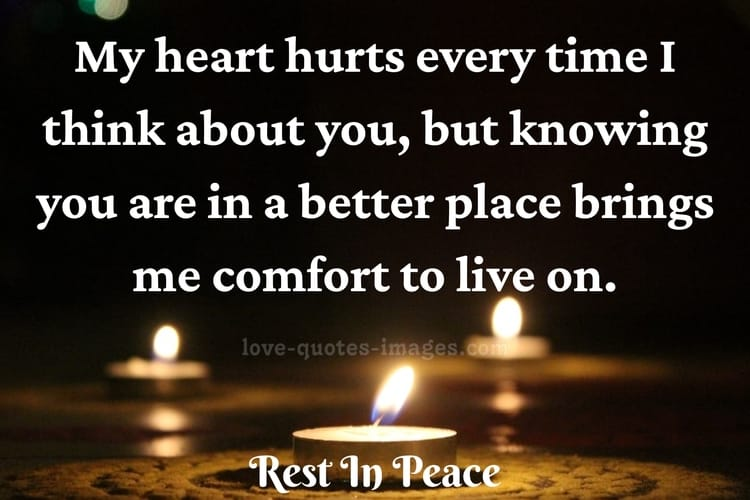 synonyms for rest in peace