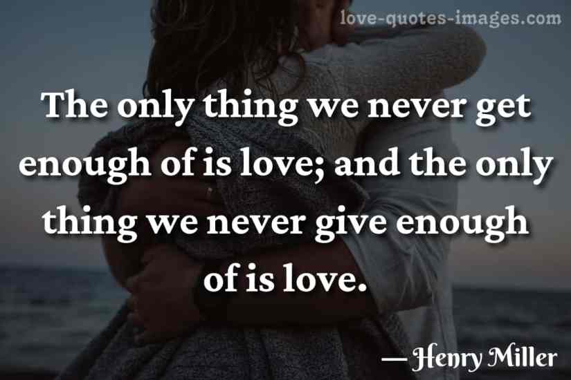 positive love quotes for him
