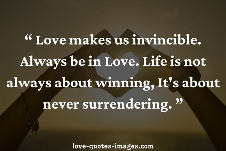 Positive QuotesAboutLoveAnd Life