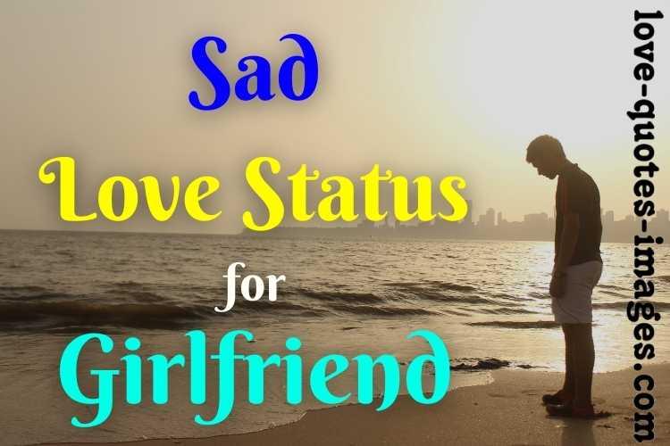Sad Love Status in Hindi for Girlfriend Download