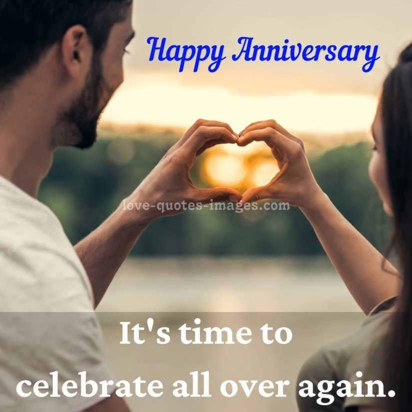 images of happy wedding anniversary