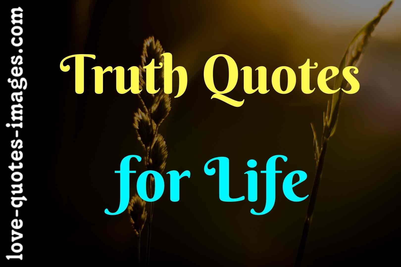 universaltruth quotes