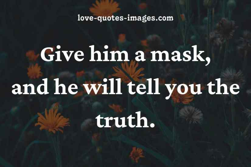 what is the truth quotes