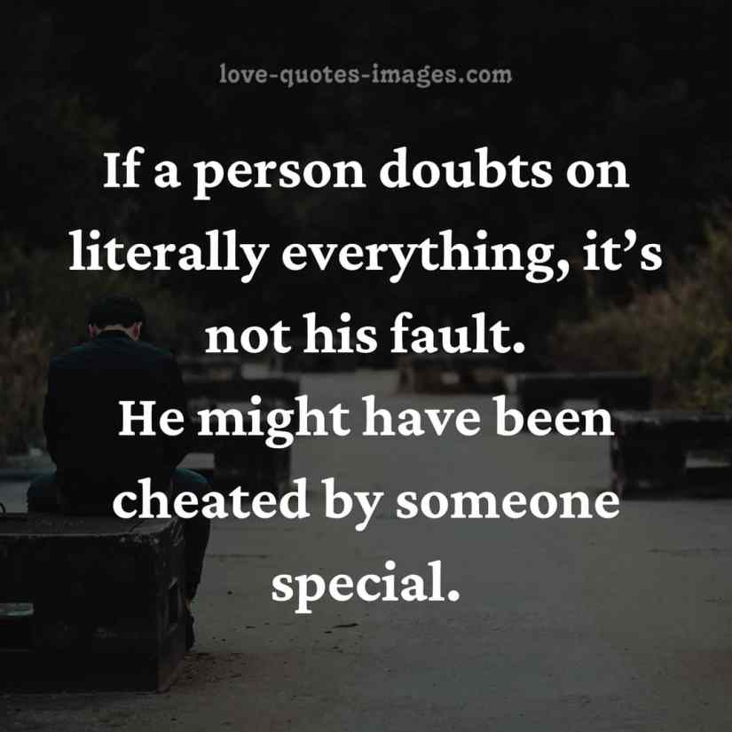 cheating girlfriend quotes