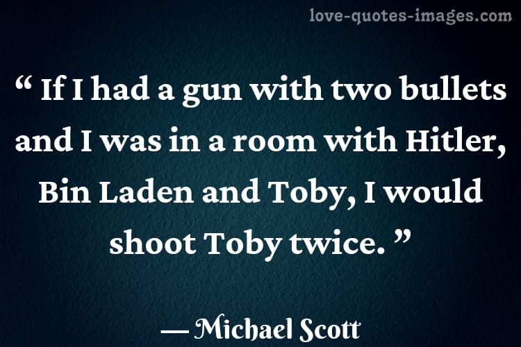 the office michael scott quotes