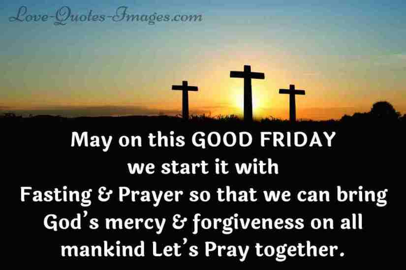 good friday quotes bible