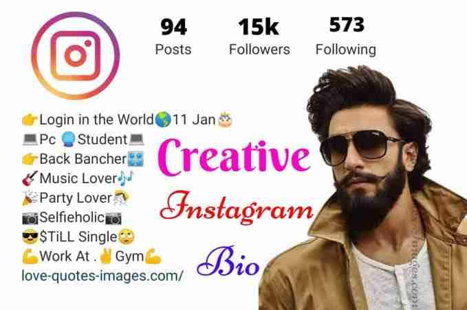Best Bio for Instagram