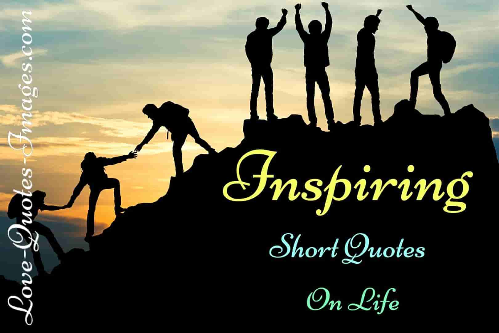 inspiring quotes on life and success