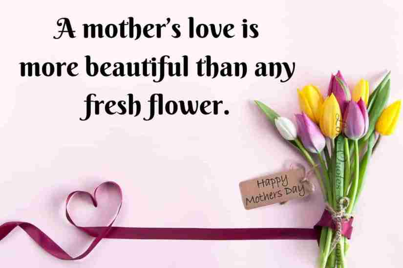 mother's day quotes for daughters