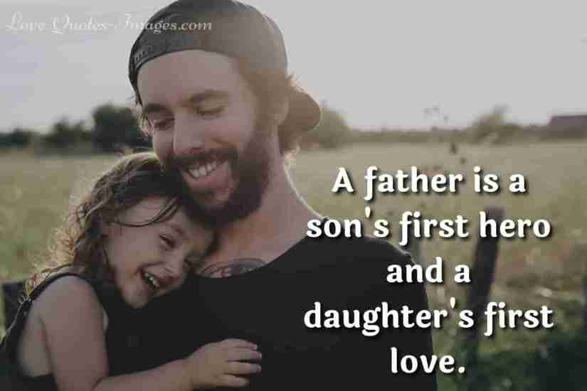 fathers day quotes from a daughter