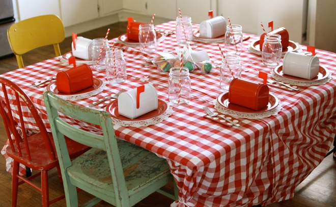 A Cousin Valentine Party Feature on Love The Day